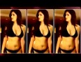 katrina kaif back video