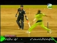 umpires video