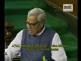 atal bihari vajpyee video