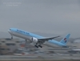 korean air video