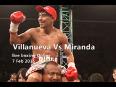miranda video