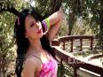 rozlyn khan video
