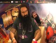 baba gurmit ram rahim singh video