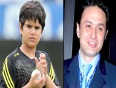 arjun tendulkar video