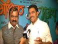 sayaji shinde video