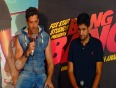 hrithik roshan video