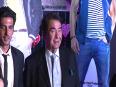 sahil shroff video