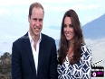 kate middleton video