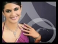 mandira bedi video