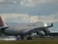 china airlines video