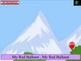 the red balloon video