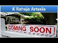 k raheja video