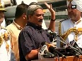 manohar parrikar video
