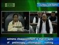 budget session of parliament video