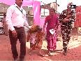 pink video