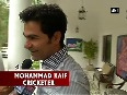mohammad kaif video
