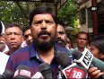 athawale video