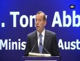 tony abbot video
