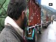 kashmir valley video