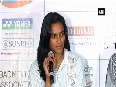 v sindhu video
