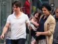 tom cruise katie holmes video