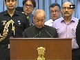 rashtrapati pranab mukherjee video