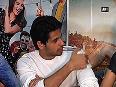 siddarth malhotra video