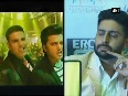 abhishek bachchan video