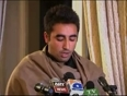 bilawal video