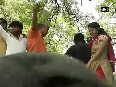 bjp youth wing video