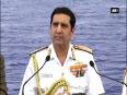 indin navy video