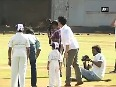 mumbai cricket video