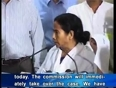 mamata bannerjee video