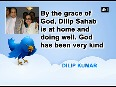 dilip kumar video