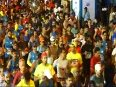 mumbai marathon video