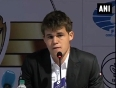 magnus carlsen video