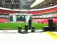 wembley video