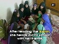 dalit girls video