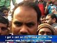journalist video