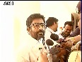 shiv sena mp video
