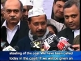 khejriwal video