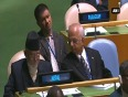 united nation general assembly video