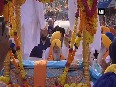 granth sahib video