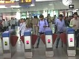 delhi metro video
