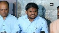 hardik patel video