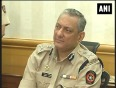 mumbai police commissioner video