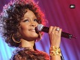 whitney houston video