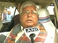 laloo prasad yadav video