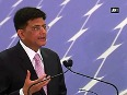 piyush goyal video