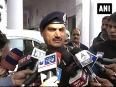 four delhi police video